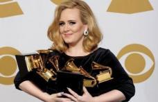 Cântăreața Adele este însărcinată cu primul său copil