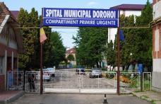 Postul de manager al Spitalul Municipal Dorohoi, scos la concurs