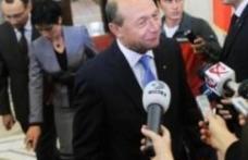 [VIDEO] Basescu retrimite Legea Pensiilor la Parlament