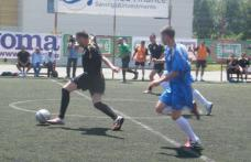 Minifotbalul românesc în Champions League