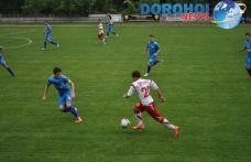 FCM Dorohoi ar putea păstra jucătorii împrumutaţi de la FC Botoşani