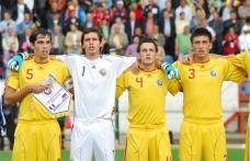 """Tricolorii """"mici"""" joacă la Botoşani"""