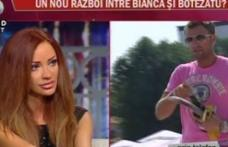 """Bianca Drăguşanu, atac dur la adresa lui Bote: """"E un pervers, un ipocrit, şi un duplicitar! Mă subestimează la modul cel mai inteligent"""""""