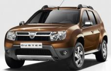 Pentru a face faţă comenzilor, Dacia măreşte producţia lui Duster