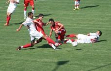 Victorie cu 2-0 obținută de FC Botoșani în amicalul cu FCM Dorohoi