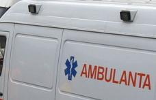 A accidentat un bătrân de 75 ani, l-a lăsat în şanţ şi a plecat acasă