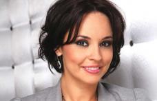 """Andreea Marin Bănică: """"Dacă într-o zi chiar o să vreau să anunţ că divorţez, nu mă mai crede nimeni"""""""
