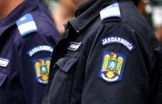 Țigări de contrabandă confiscate de jandarmii botoșăneni