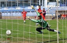 Rapid CFR Suceava s-a impus cu 3-1 în amicalul jucat cu FCM Dorohoi