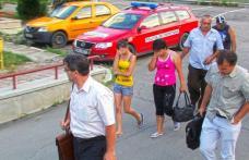 Femeie reținută după ce a încercat să mituiască un lucrător vamal