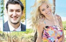 Dezvăluiri: Cum a trecut Laura Cosoi peste despărţirea de Smiley