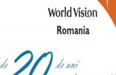 Organizaţia World Vision România a sprijinit sinistratii din Dorohoi