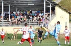 CUPA ROMÂNIEI: FCM Dorohoi i-a învins cu 3-0 pe cei de la Luceafărul Mihai Eminescu