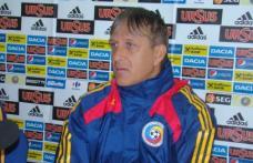Emil Săndoi: Intentionam să jucăm mai ofensiv