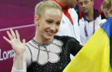 Sandra Izbaşa este noua CAMPIOANĂ OLIMPICĂ la sărituri!