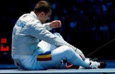 """Olimpiada 2012. Dezvăluire incredibilă: aurul la sabie, """"VÂNDUT"""" pentru 3.000 de euro"""