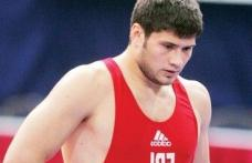 JO 2012 | Luptatorul botoșănean Alin ALEXUC va concura marţi, la Jocurile Olimpice