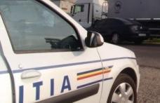 Trei tone de grâu fără acte, confiscate de poliţişti