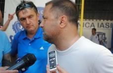 Costel Orac antrenorul FC Botoşani, spitalizat de urgenţă