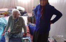 Habitat ajuta oamenii aflati in dificultate din Dorohoi