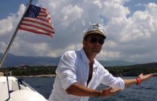 Daniel Buzdugan, la un pas de moarte în Grecia. A fost prins în mijlocul unui incendiu