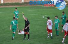 Rezumat VIDEO FCM Dorohoi - Sporting Suceava 3-1 (1-1)