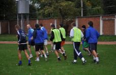 Meciul cu Bucovina Rogojeşti se joacă la Dersca