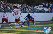 FCM Dorohoi eliminată de FC Botoşani din Cupa României după un meci nebun - FOTO