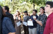 Protestele din Romania comentate de presa straina
