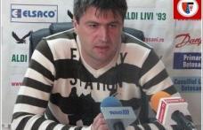 FC Botosani - Dunarea Galati ( 2-1)