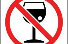Depistaţi la volan, deşi consumaseră băuturi alcoolice