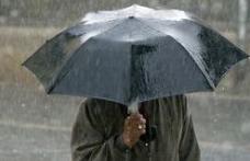 Avertizare meteo: Ploile revin în forţă