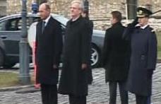 Basescu le face pe plac ungurilor: Autonomie si dubla cetatenie
