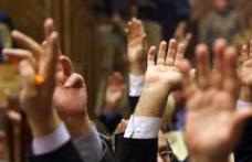 Camera Deputaţilor a aprobat ordonanţa privind acordarea de stimulentelor