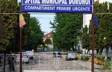 Un singur candidat pentru postul de director al Spitalului Municipal dorohoi