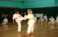 [GALERIE FOTO] Dorohoieni la Campionatul Naţional de Karate ISKF