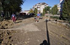 Sala de sport de pe Bulevardul Victoriei va deveni în curând funcţională