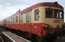 Condiţii improprii în trenurile dorohoiene