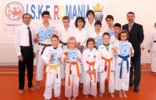 [GALERIE FOTO] Dorohoieni campioni naţionali la karate