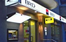 Bancomatele BRD nu vor fi functionale in noaptea de joi spre vineri