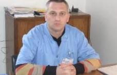 Valerian Andrieş a câştigat un nou mandat la şefia Spitalului Municipal Dorohoi