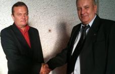 Compania Naţională a Uraniului dă bani pentru sinistraţii dorohoieni