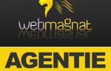 WEBMAGNAT cea mai tare firmă ieşeană de publicitate