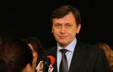 Crin Antonescu, lider al Opozitiei