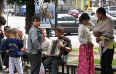 Romii traiesc in mod traditional din ceea ce fura