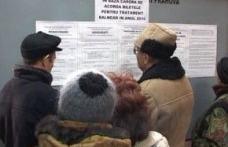 Ultima serie de bilete in statiunile de tratament puse la dispozitie de Casa Judeteana de Pensii