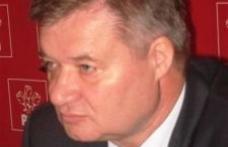 Senatorul Gheorghe Marcu şi-a exprimat nemulţumirea
