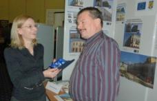 Distincţie obţinută de municipiul Botoşani la Forumul Regional de Investiţii ediţia a VII-a