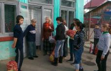 Dorohoi: [GALERIE FOTO] Săptămâna legumelor donate