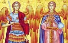 Sfinţii Mihail şi Gavril Patronii Spirituali ai jandarmilor …